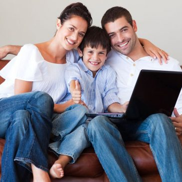 Nativi Digitali – La sicurezza online dei minori spiegata agli adulti
