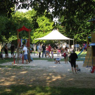 """Progetto """"Riqualificazione del Giardino Cortivo"""" (2012-2013)"""