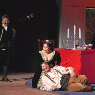 L'opera lirica e i suoi segreti: Tosca di Puccini – Incontri del 12 e 19 aprile 2017