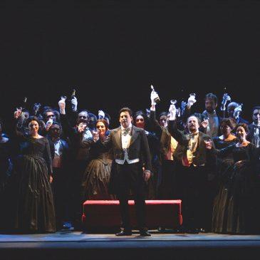 L'opera lirica e i suoi segreti: La Traviata – Incontri del 13 e 20 aprile 2016