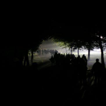 """[RIMANDATA] Passeggiata notturna con Rete Progetti per """"M'illumino di meno"""""""