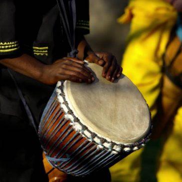 Corso di percussioni Djembe e Cajon per bambini e adulti