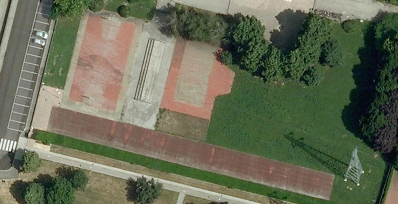 """Progetto """"Riqualificazione Area Esterna Scuola Copernico"""""""