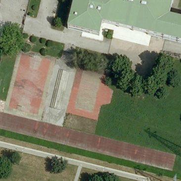 """Progetto """"Riqualificazione Area Esterna Scuola Copernico"""" (2013-Oggi)"""