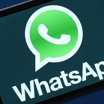 Nasce il gruppo Whatsapp di Rete Progetti